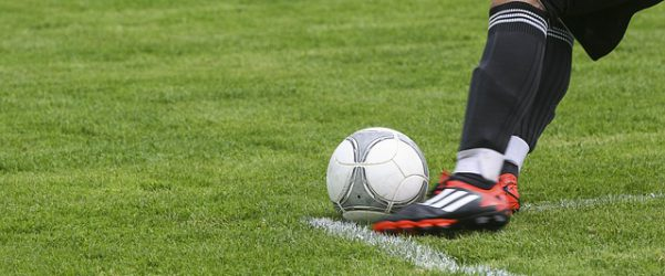 Jugar al fútbol con clientes es tiempo de trabajo