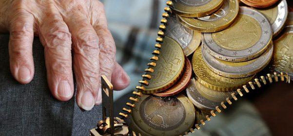El gasto en pensiones marca nuevos récords y la extra se pagará con deuda