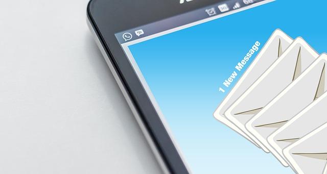 Nóminas por e-mail