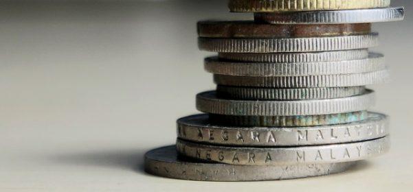 Reparto de dividendos y separación