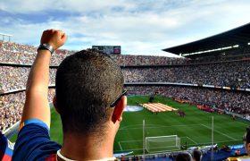 Regalar entradas para el fútbol no es gratis para Hacienda
