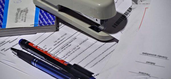 Canje de facturas simplificadas
