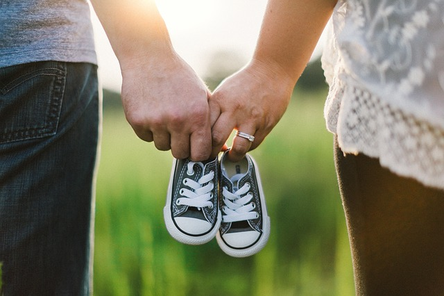 maternidad paternidad