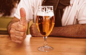 Un empleado no puede ingerir alcohol durante su guardia, aun de forma moderada