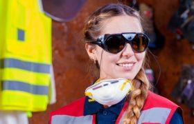 ¿Qué responsabilidad tiene la empresa si un empleado se contagia en el trabajo?