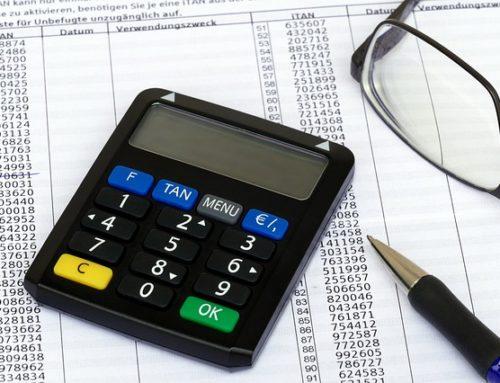 Modificación de declaraciones informativas y pagos mediante transferencia bancaria