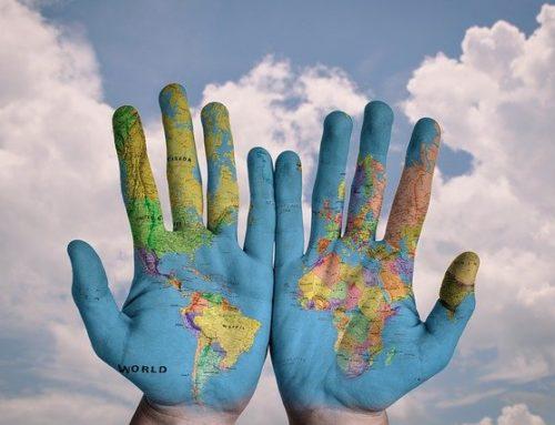 Oportunidades en el extranjero