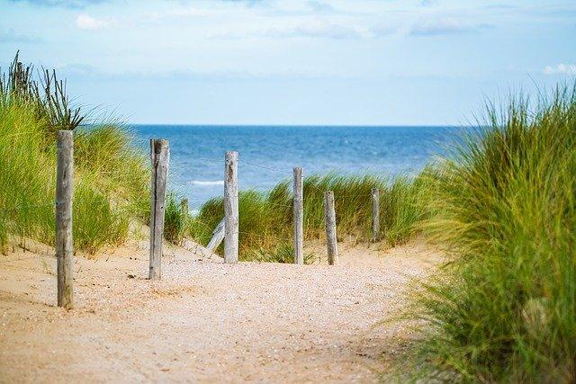 vacaciones playa